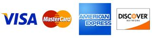 Cavin Law CC accepted (Visa Master card American Express and Discover)